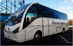 30 Seater Coaches